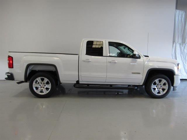 2018 Sierra 1500 Extended Cab 4x4,  Pickup #G03048 - photo 4