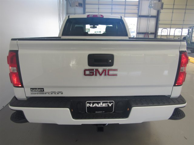 2018 Sierra 1500 Extended Cab 4x4,  Pickup #G03048 - photo 5