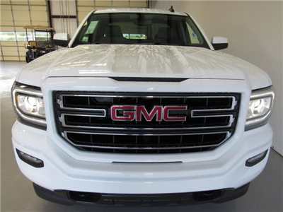 2018 Sierra 1500 Extended Cab 4x4,  Pickup #G03048 - photo 6