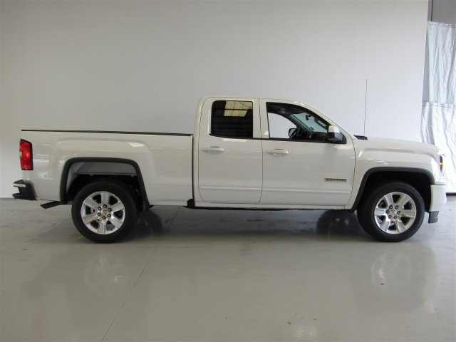 2018 Sierra 1500 Extended Cab 4x2,  Pickup #G03049 - photo 4