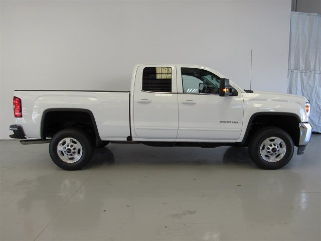 2018 Sierra 2500 Extended Cab, Pickup #G03055 - photo 4