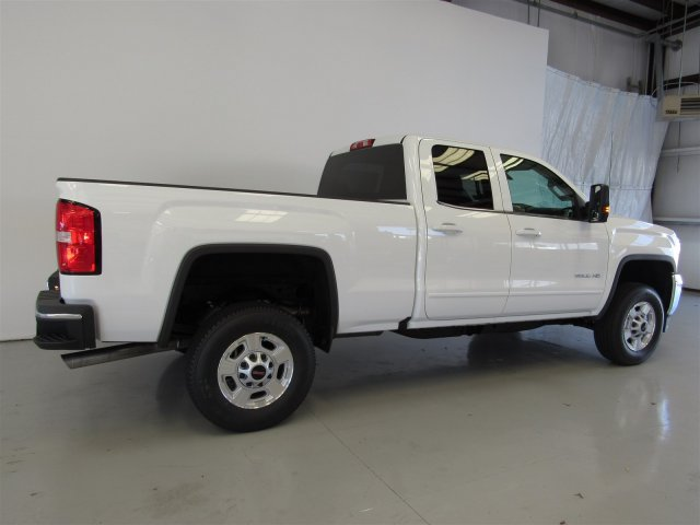 2018 Sierra 2500 Extended Cab, Pickup #G03055 - photo 2