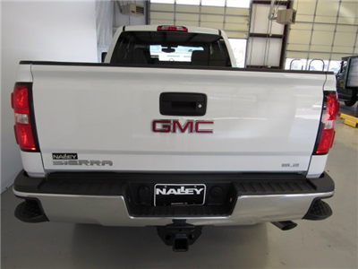 2018 Sierra 2500 Extended Cab, Pickup #G03055 - photo 5