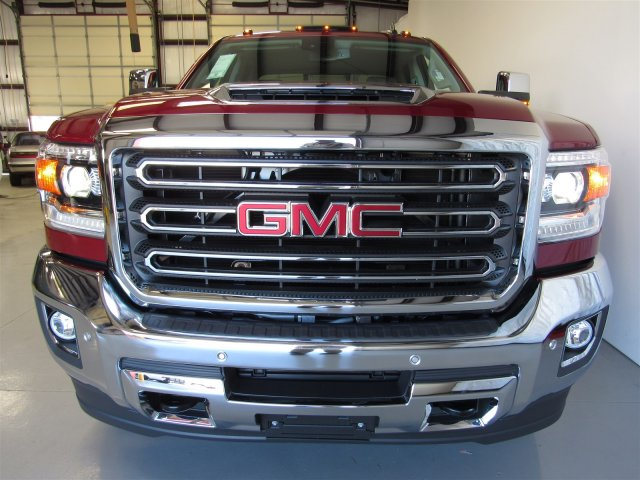 2018 Sierra 2500 Extended Cab 4x4,  Pickup #G03094 - photo 6