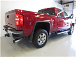 2018 Sierra 2500 Extended Cab 4x4,  Pickup #G03094 - photo 2