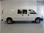 2017 Savana 2500 Cargo Van #G03095 - photo 4