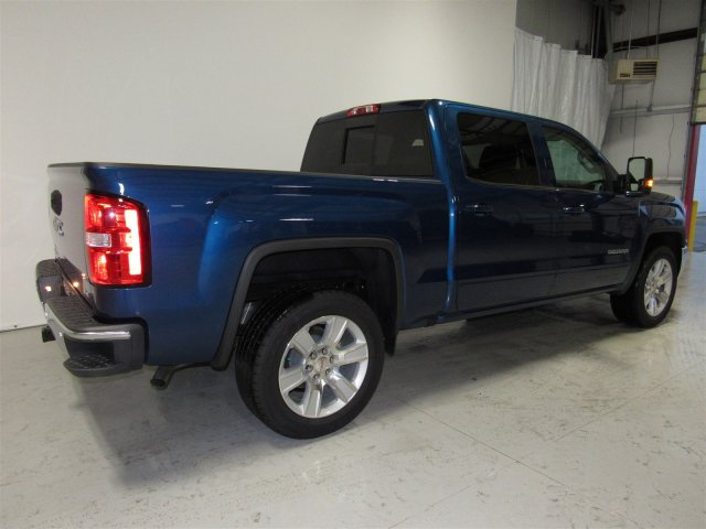 2018 Sierra 1500 Crew Cab Pickup #G03103 - photo 2