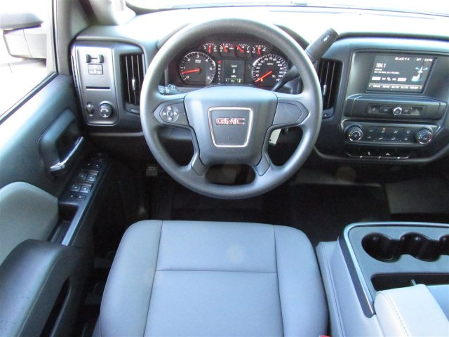 2018 Sierra 2500 Crew Cab 4x2,  Pickup #G03107 - photo 12