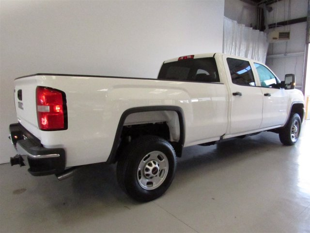 2018 Sierra 2500 Crew Cab 4x2,  Pickup #G03107 - photo 2