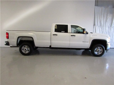 2018 Sierra 2500 Crew Cab 4x2,  Pickup #G03107 - photo 3
