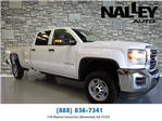 2018 Sierra 2500 Crew Cab 4x2,  Pickup #G03107 - photo 1