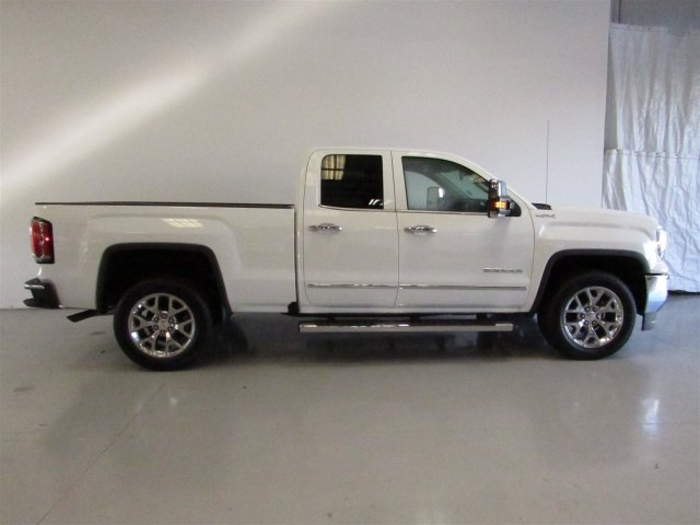 2018 Sierra 1500 Extended Cab 4x4, Pickup #G03108 - photo 3