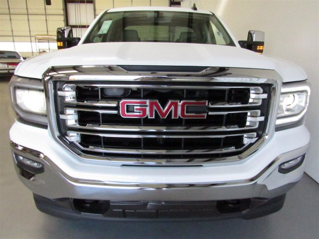 2018 Sierra 1500 Extended Cab 4x4, Pickup #G03108 - photo 6