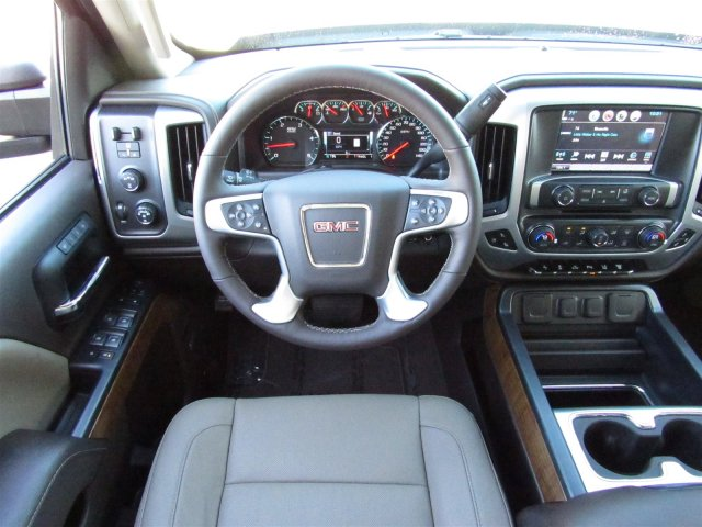 2018 Sierra 2500 Crew Cab 4x4 Pickup #G03116 - photo 13