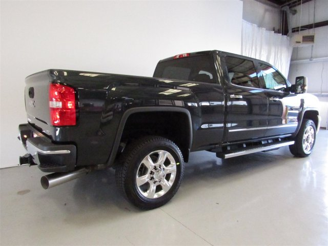 2018 Sierra 2500 Crew Cab 4x4 Pickup #G03116 - photo 2