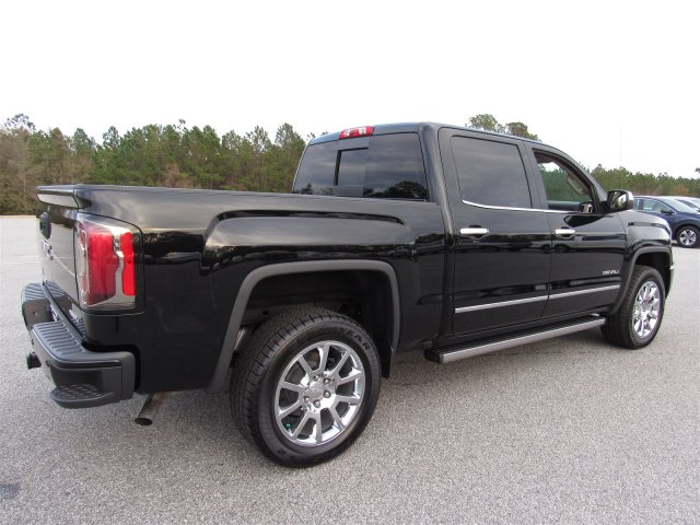 2018 Sierra 1500 Crew Cab 4x4, Pickup #G03123 - photo 2