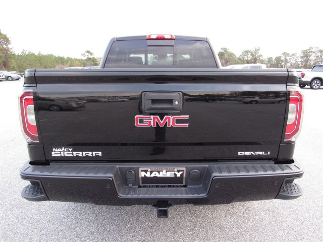 2018 Sierra 1500 Crew Cab 4x4, Pickup #G03123 - photo 4