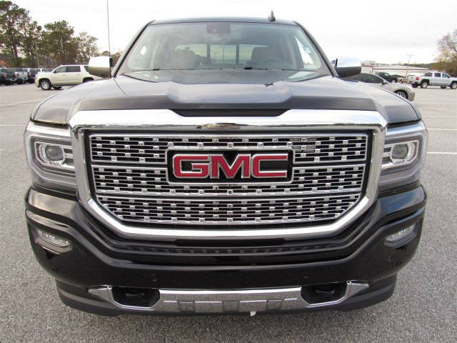 2018 Sierra 1500 Crew Cab 4x4, Pickup #G03123 - photo 5