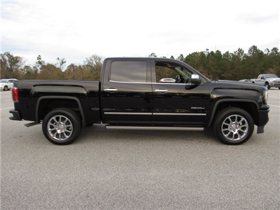 2018 Sierra 1500 Crew Cab 4x4, Pickup #G03123 - photo 3