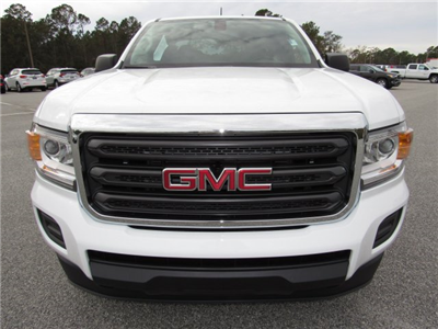 2018 Canyon Extended Cab, Pickup #G03133 - photo 5