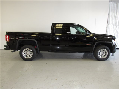 2018 Sierra 1500 Extended Cab 4x4,  Pickup #G03134 - photo 4