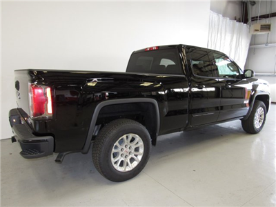 2018 Sierra 1500 Extended Cab 4x4,  Pickup #G03134 - photo 2