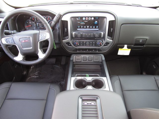 2018 Sierra 1500 Crew Cab 4x4, Pickup #G03139 - photo 17