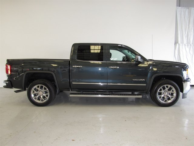 2018 Sierra 1500 Crew Cab 4x4, Pickup #G03139 - photo 4