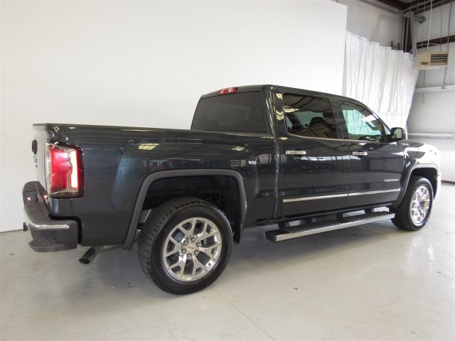 2018 Sierra 1500 Crew Cab 4x4, Pickup #G03139 - photo 2