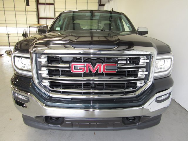2018 Sierra 1500 Crew Cab 4x4, Pickup #G03139 - photo 6