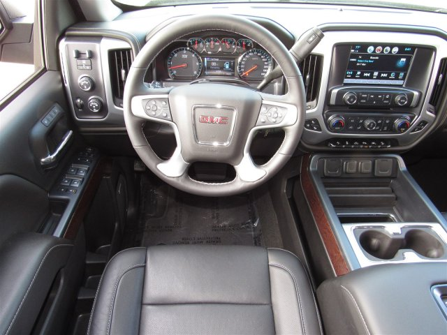 2018 Sierra 1500 Crew Cab 4x4, Pickup #G03164 - photo 14