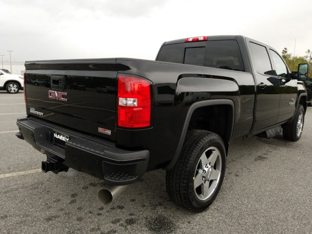 2018 Sierra 2500 Crew Cab 4x4,  Pickup #G03189 - photo 2