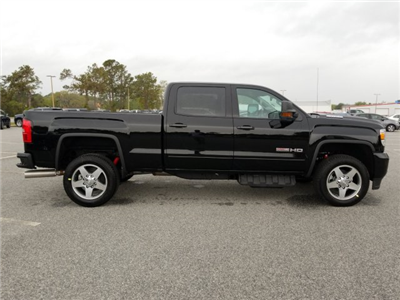 2018 Sierra 2500 Crew Cab 4x4,  Pickup #G03189 - photo 4