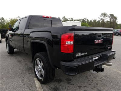 2018 Sierra 2500 Crew Cab 4x4,  Pickup #G03189 - photo 6