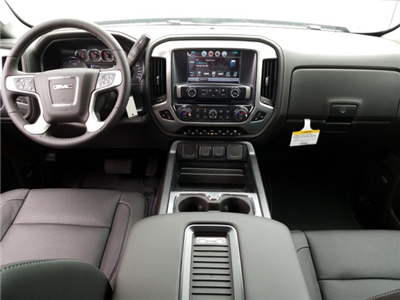 2018 Sierra 2500 Crew Cab 4x4,  Pickup #G03214 - photo 14