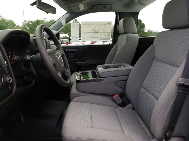 2018 Sierra 1500 Regular Cab 4x2,  Pickup #G03219 - photo 10