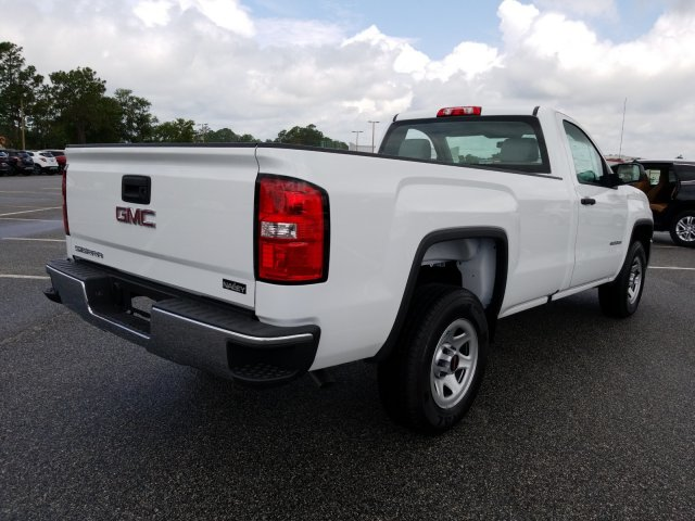 2018 Sierra 1500 Regular Cab 4x2,  Pickup #G03219 - photo 2