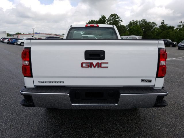 2018 Sierra 1500 Regular Cab 4x2,  Pickup #G03219 - photo 4