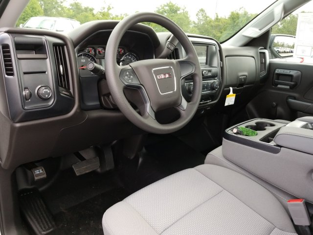2018 Sierra 1500 Regular Cab 4x2,  Pickup #G03219 - photo 9