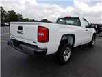 2018 Sierra 1500 Regular Cab 4x2,  Pickup #G03219 - photo 1