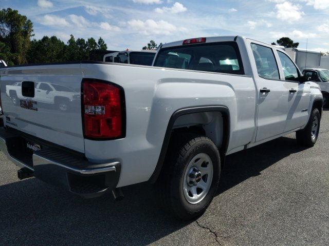 2018 Sierra 1500 Crew Cab 4x4,  Pickup #G03245 - photo 5
