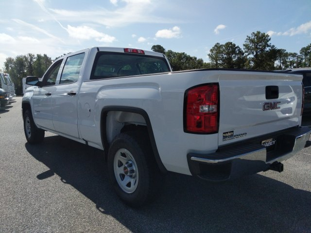 2018 Sierra 1500 Crew Cab 4x4,  Pickup #G03245 - photo 2