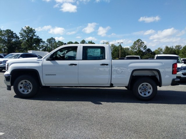2018 Sierra 1500 Crew Cab 4x4,  Pickup #G03245 - photo 6