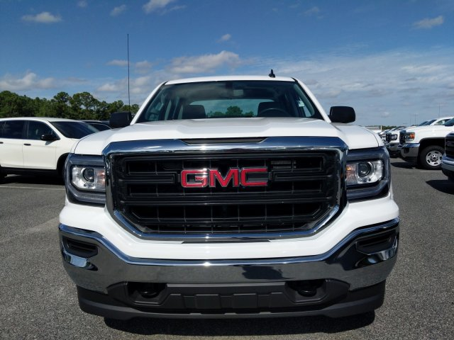 2018 Sierra 1500 Crew Cab 4x4,  Pickup #G03245 - photo 7