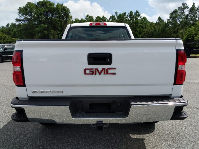 2018 Sierra 1500 Crew Cab 4x4,  Pickup #G03246 - photo 5