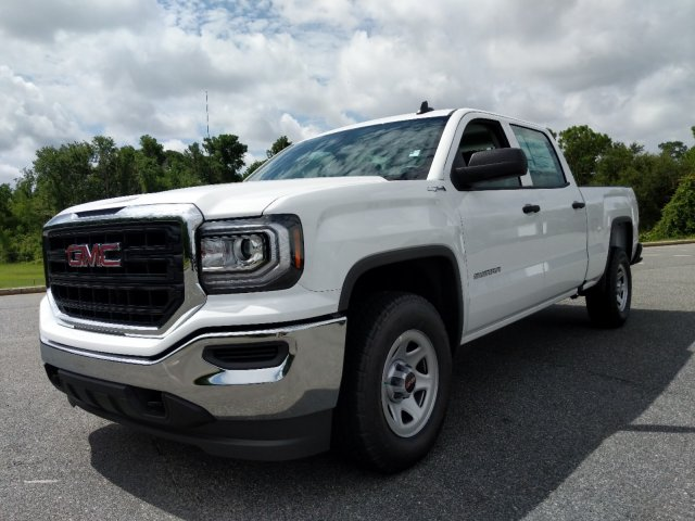 2018 Sierra 1500 Crew Cab 4x4,  Pickup #G03246 - photo 7