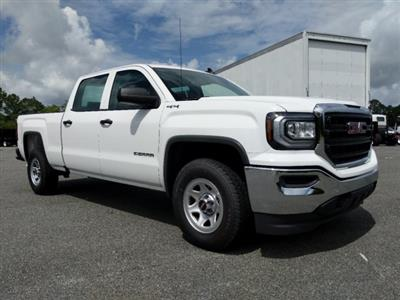 2018 Sierra 1500 Crew Cab 4x4,  Pickup #G03246 - photo 3
