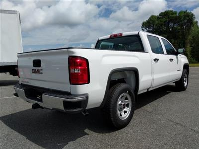 2018 Sierra 1500 Crew Cab 4x4,  Pickup #G03246 - photo 2