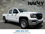2018 Sierra 1500 Crew Cab 4x4,  Pickup #G03246 - photo 1