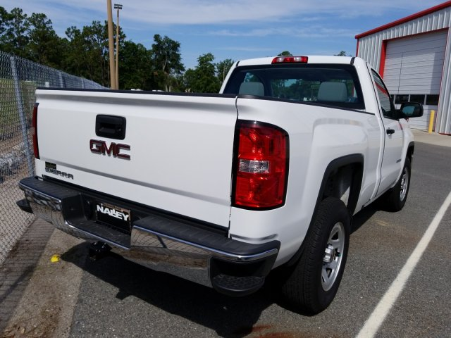 2018 Sierra 1500 Regular Cab 4x2,  Pickup #G03248 - photo 2